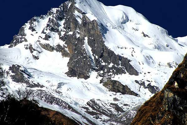Mt. Bhanoti Climbing Expedition (5645 m) - Tour
