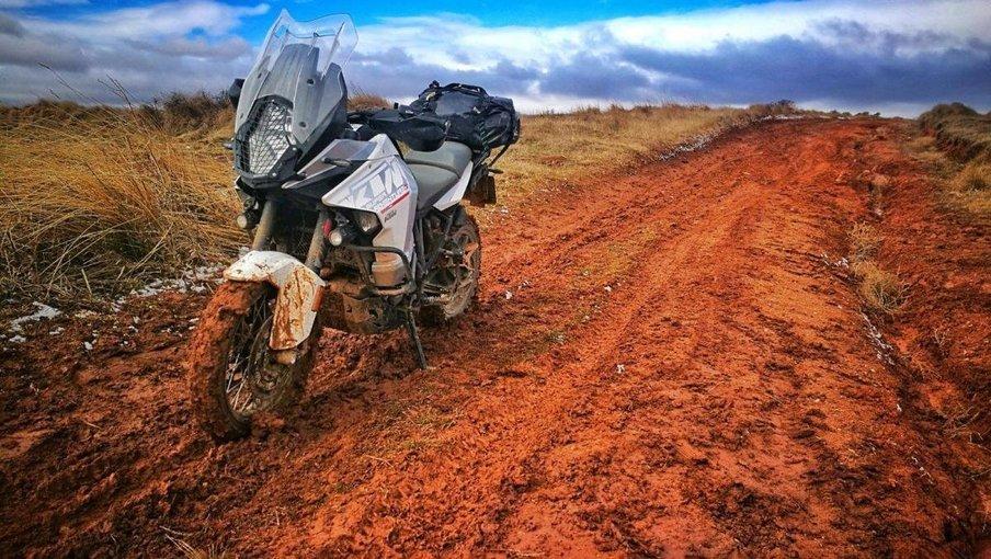 March Moto Madness 2019 - España - Tour