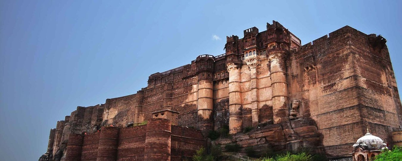 Stimulating Rajasthan Tour Package - Tour