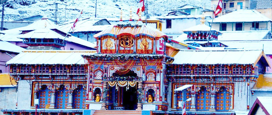 Blissful Badrinath Tour Package - Tour