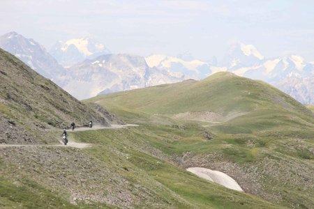 Alpes Trail Adventure