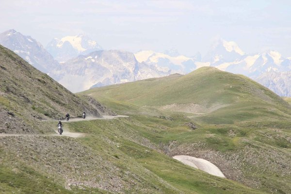 Alpes Adventure - Tour