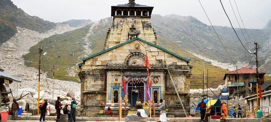 Badri-Kedar Yatra - Tour