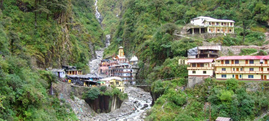 Panch Prayag Package - Tour