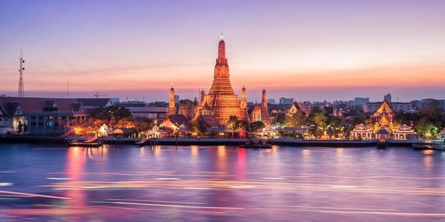 Tours Of Bangkok - Collection
