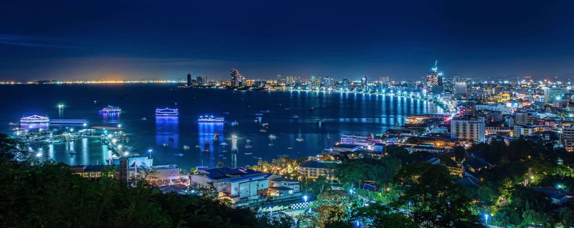 Pattaya Tours - Collection