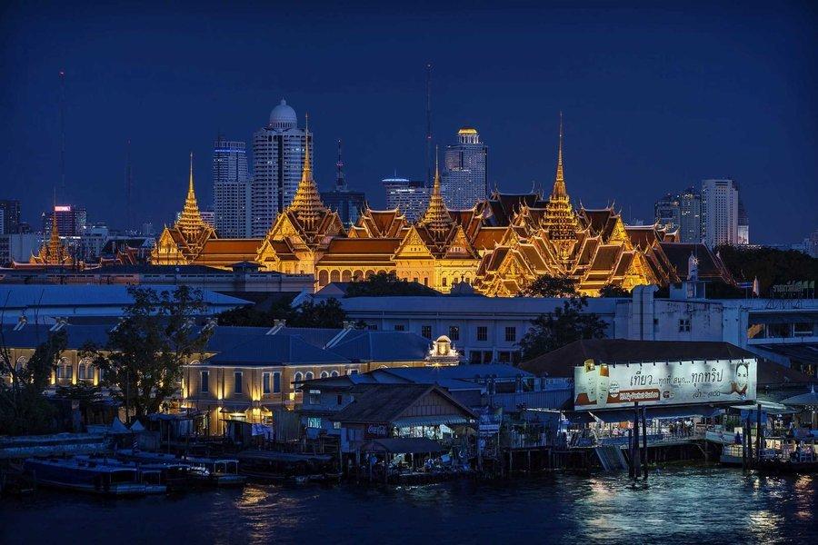 5 Mesmerising Days in Thailand - Tour