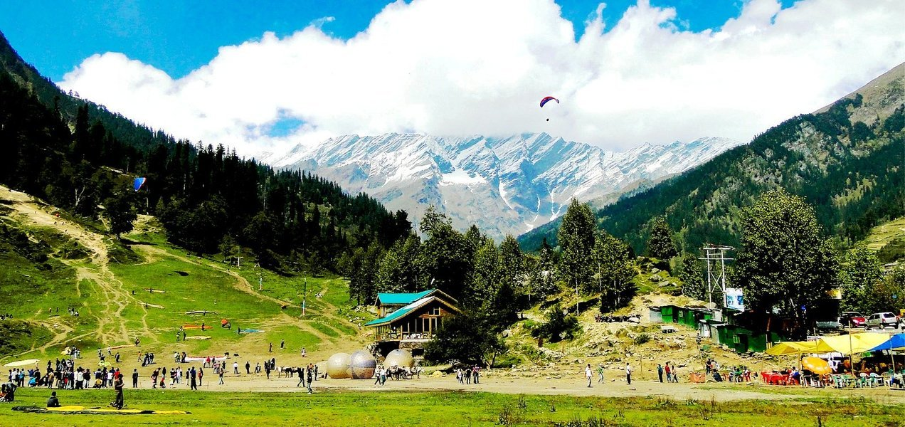 Shimla Manali Package - Tour