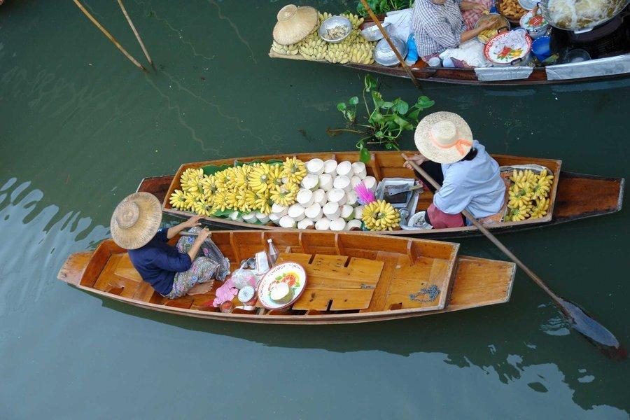 Paradisal Pattaya And Marvelous Bangkok - Tour