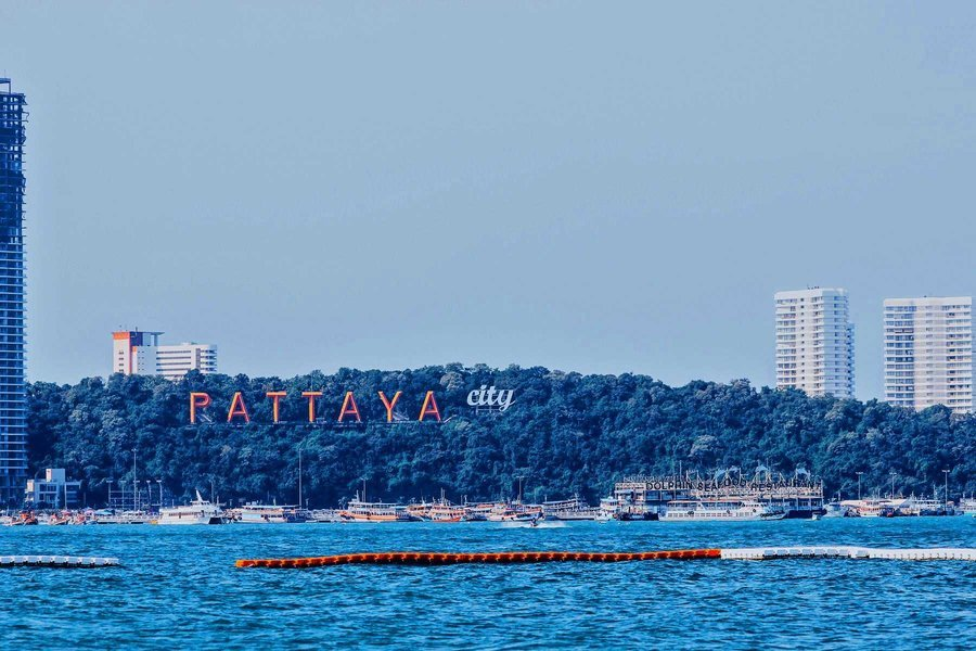 Tantalizing Thailand - Pattaya and Bangkok - Tour