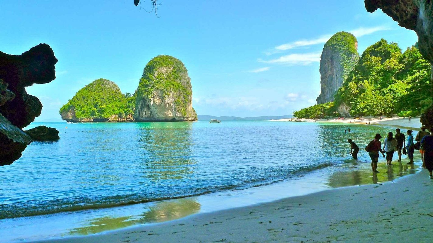 Thailand Island Tours - Collection