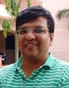 Mohan Ranganath