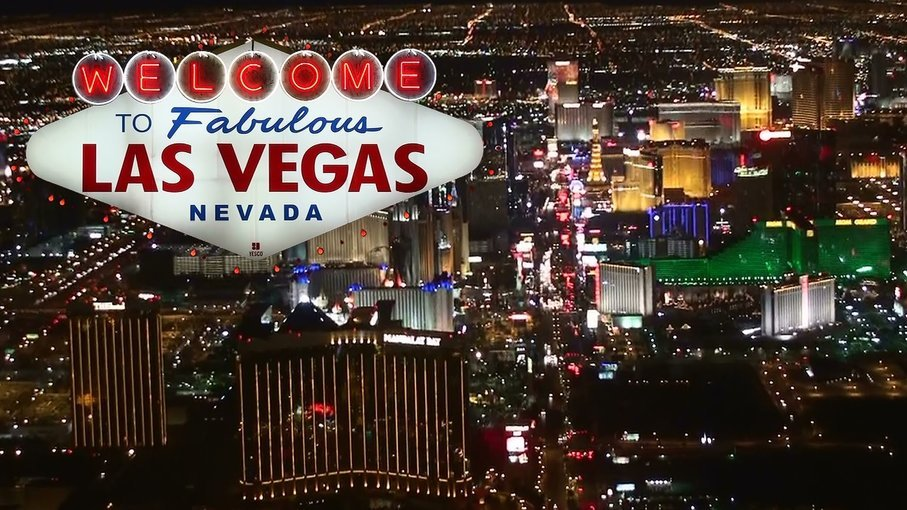 LAS VEGAS | City Break-3D/2N - Tour