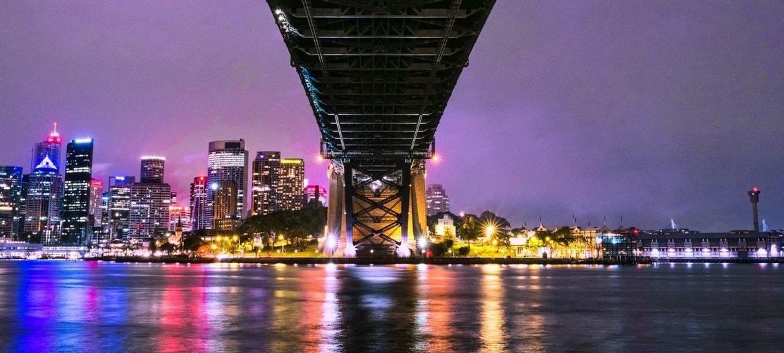 Cairns To Sydney - Tour