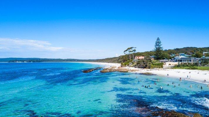 Self Drive Sydney to Melbourne - Tour