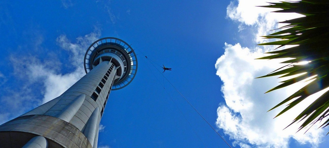 Pearls of New Zealand - Tour