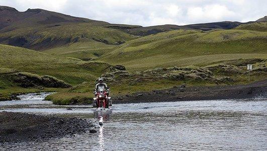 Vados de Islandia