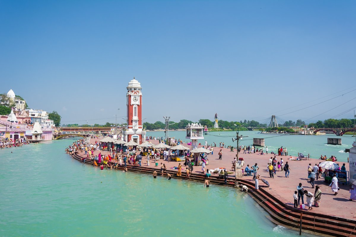 Haridwar - Collection