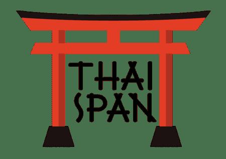 Thai Span Logo