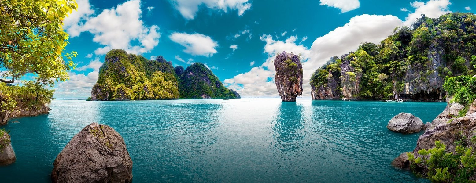 Treasures of Thailand - Tour