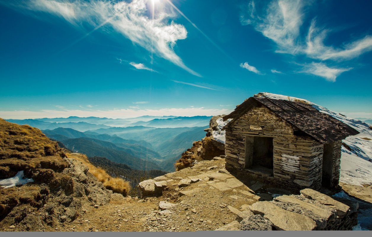 Tungnath - Collection