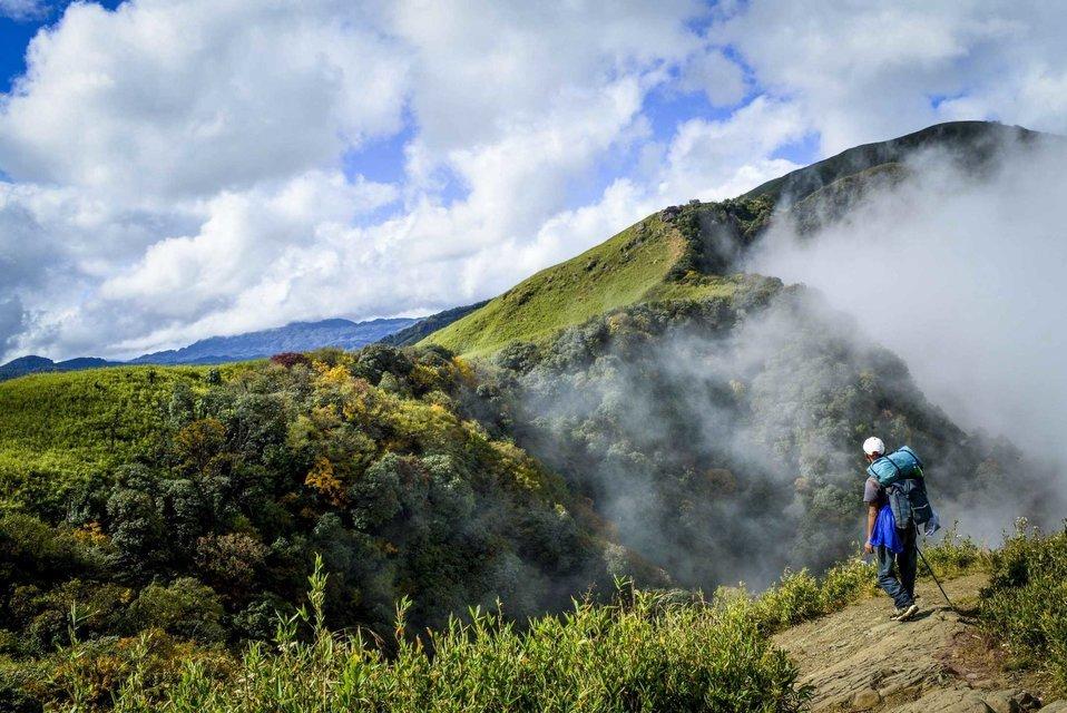 Mesmerizing Meghalaya Tour - Tour