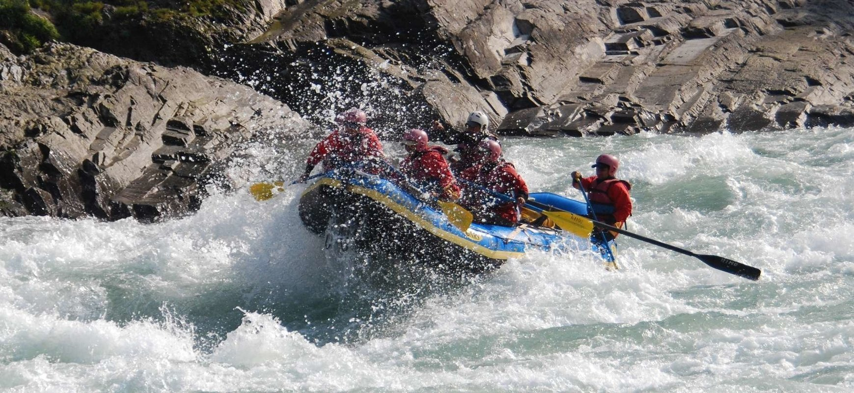 River Rafting Tours In Arunachal - Collection