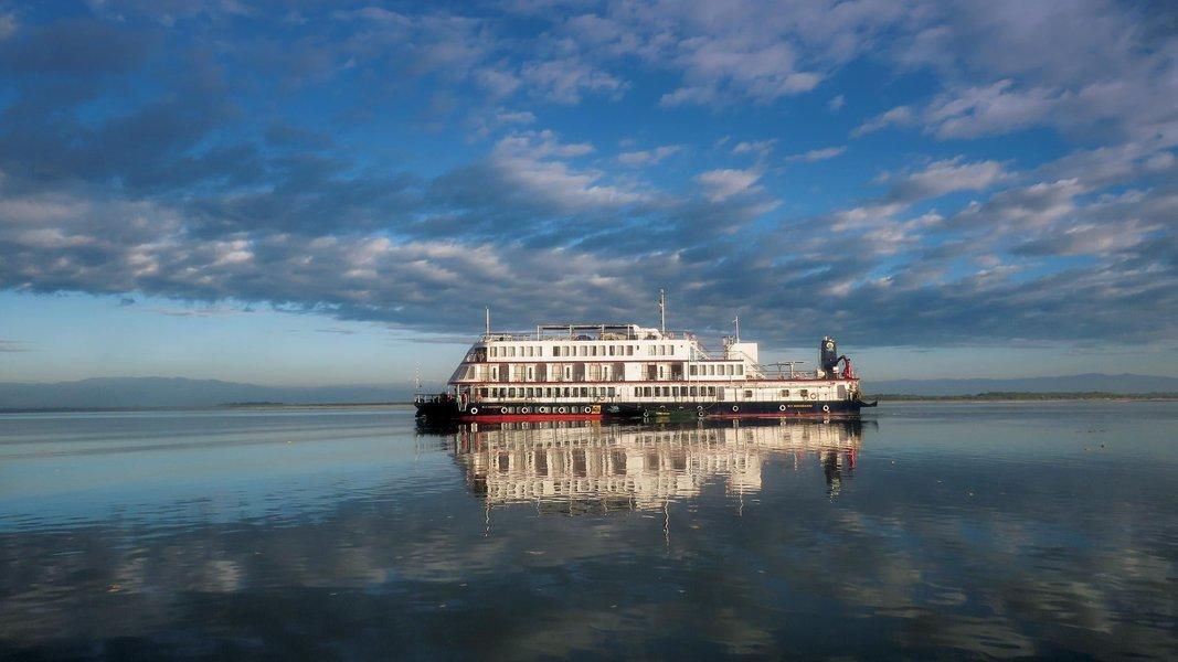 2N/3D Brahmaputra Upstream Cruise - Tour