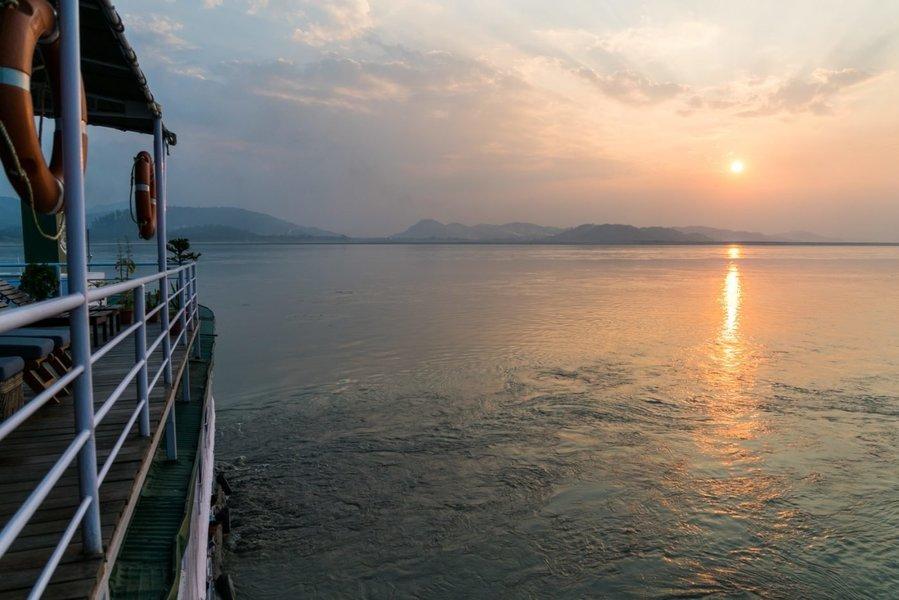 2N/3D Brahmaputra Downstream Cruise - Tour