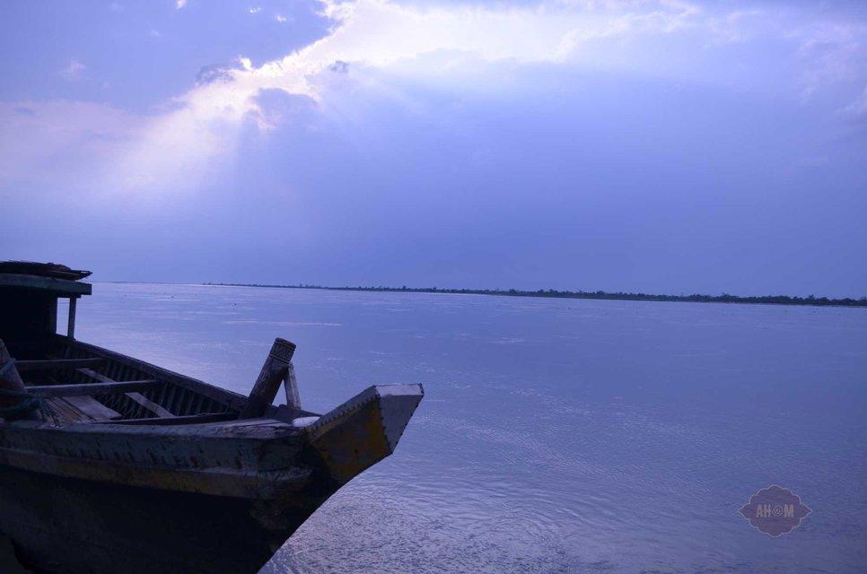 5N/6D Sail Brahmaputra in Style - Tour
