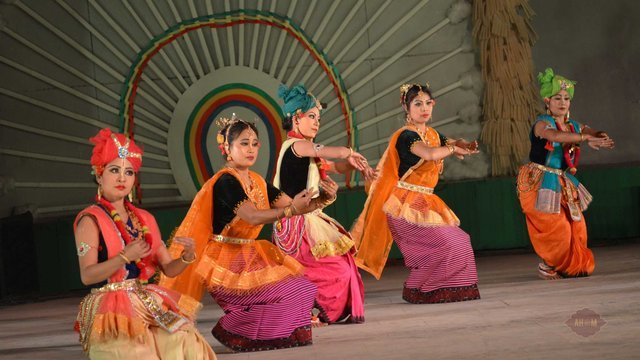 Magical Manipur - Collection