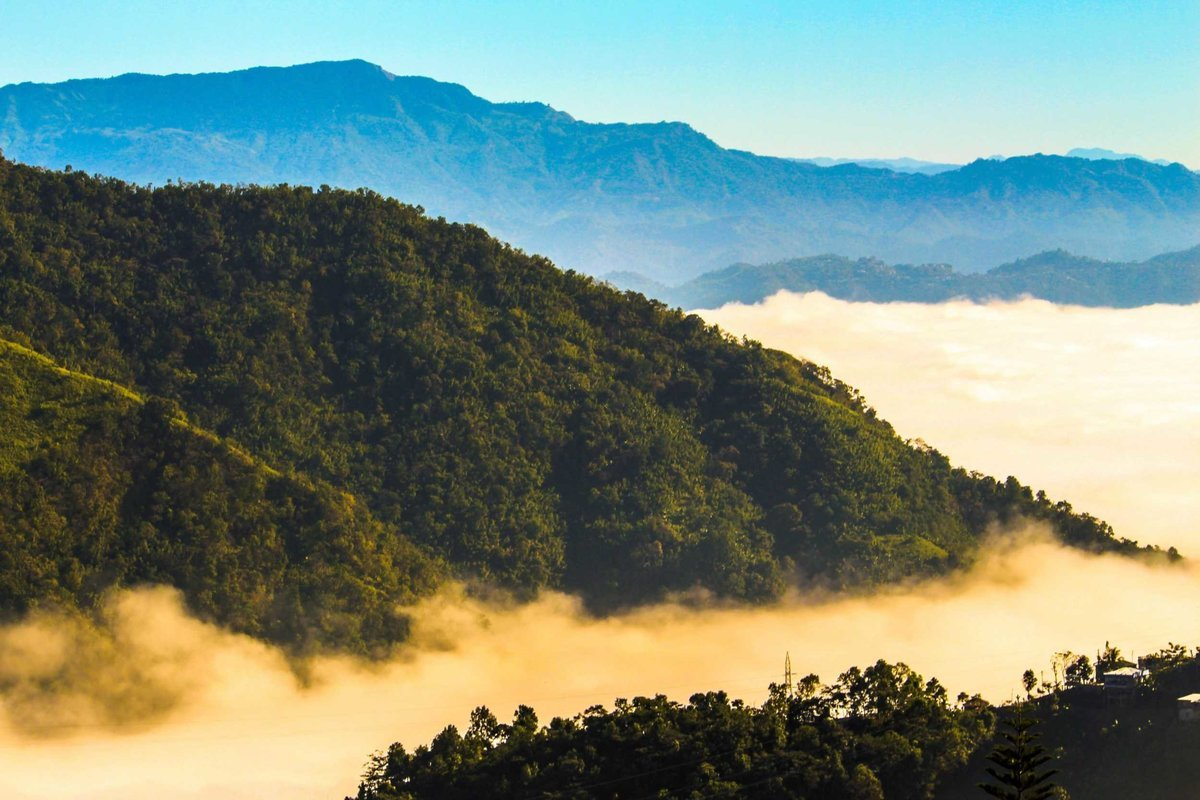 Magnificent Mizoram - Collection