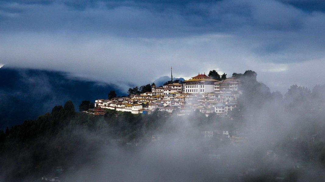 Tawang Monastery Tour - Tour