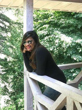 Mikita Shah