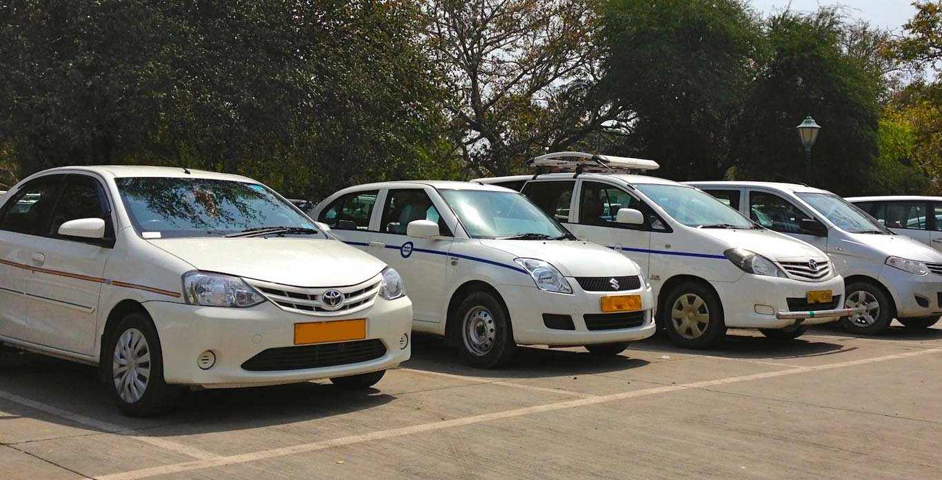 Uttarakhand Taxi Service - Collection