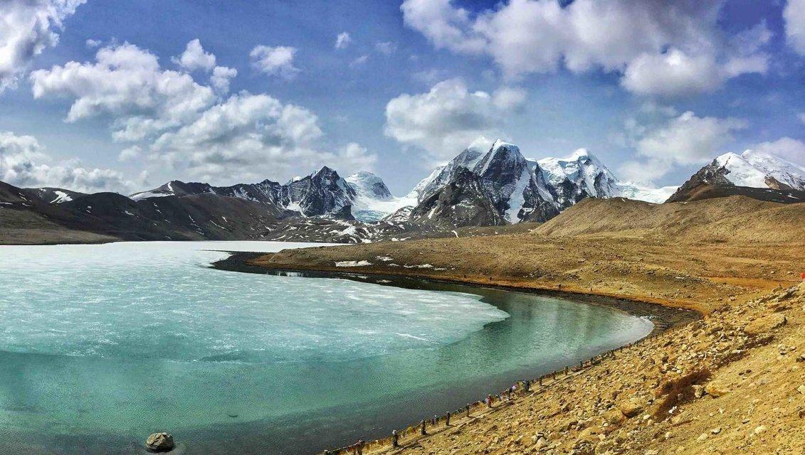 Green Lake Trek - Tour