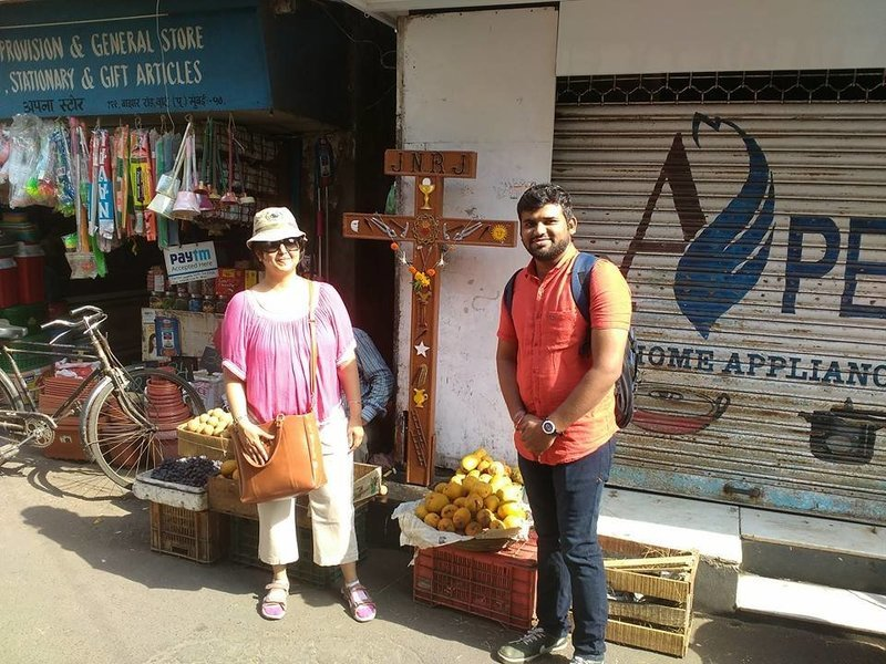 Bandra Portuguesa Walking Tour - Tour