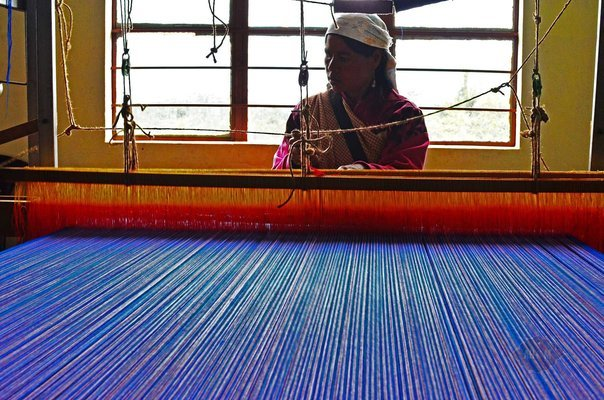 Handloom And Handicraft Village Tour - Tour