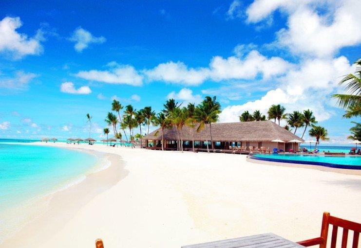 Maldives Fun Island Resort - Tour
