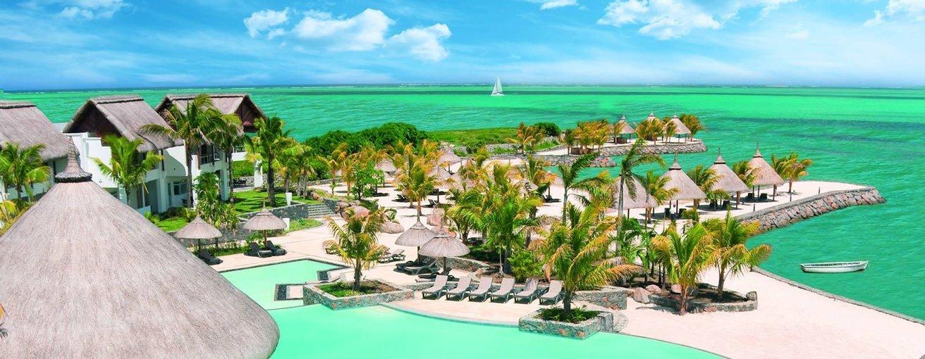 Mauritius with Laguna - Tour