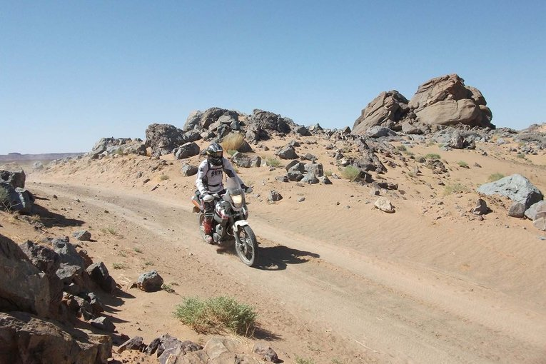 Marruecos Adventure - Tour