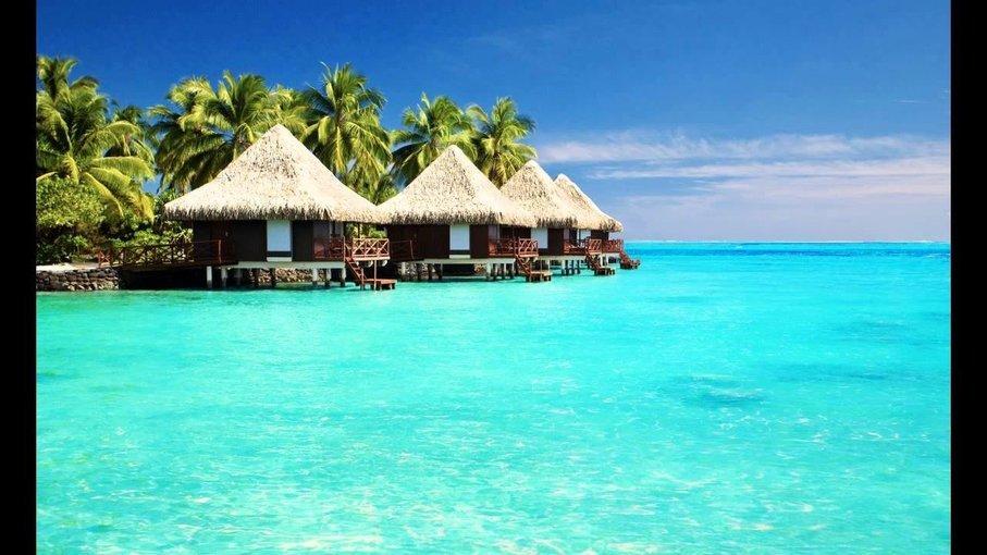 Bandos Island Resort Standard - Tour