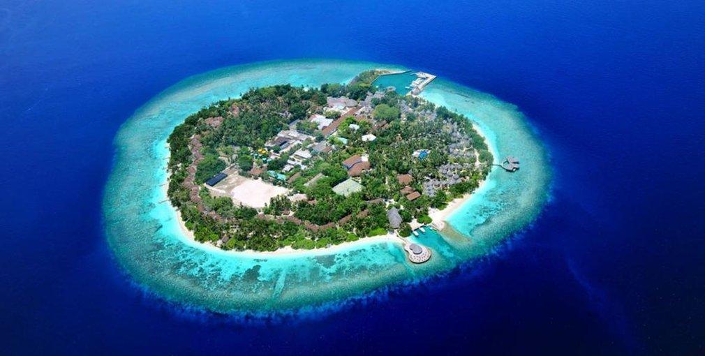 Bandos Island Resort Classic - Tour