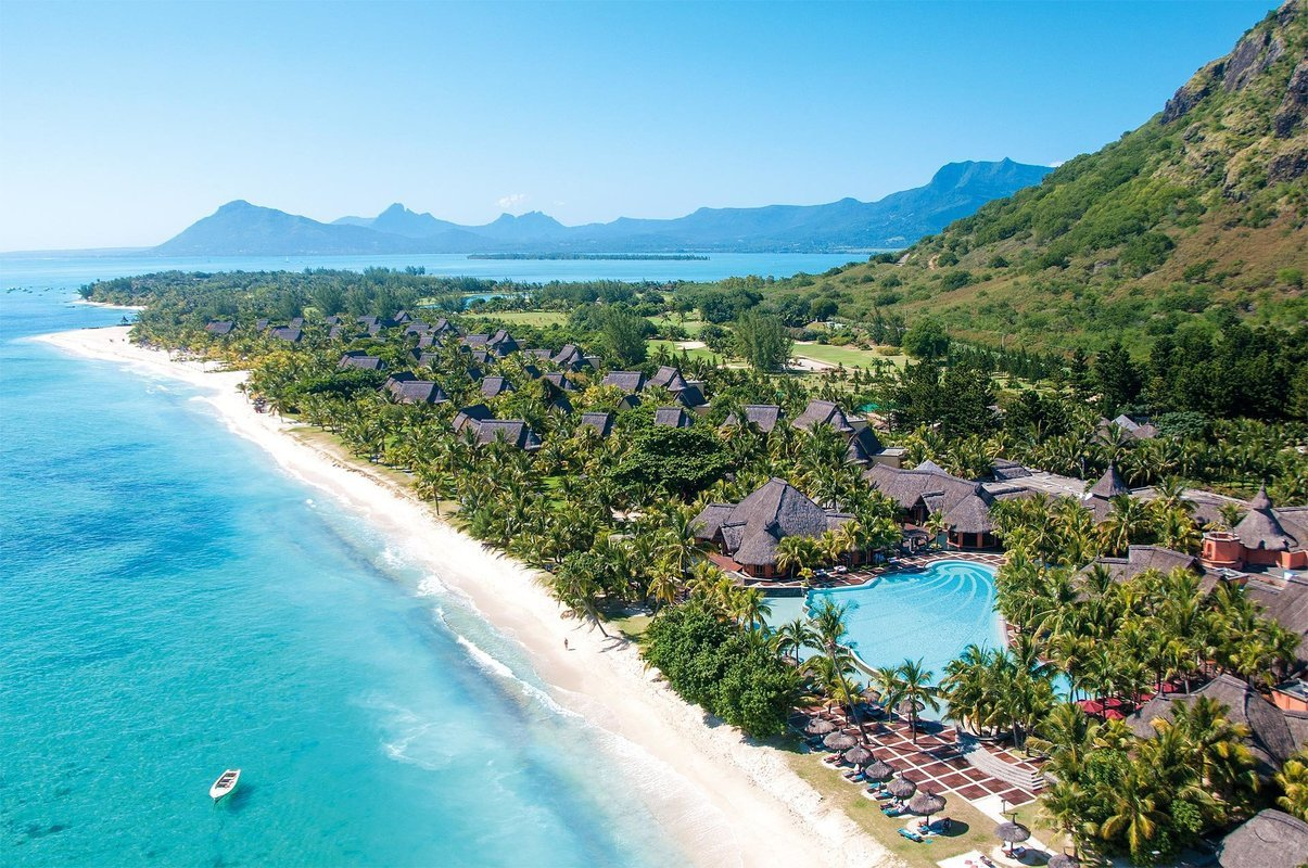 Couples Special Mauritius - Collection