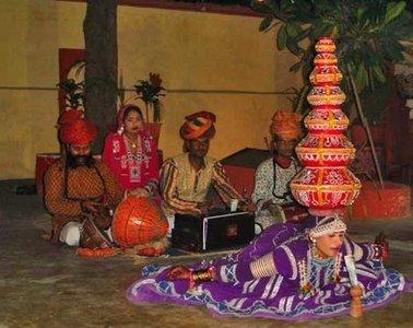 Cultural_evening-jaipur