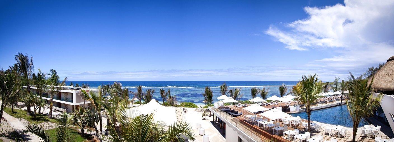Mauritius with Radisson Blu Poste Lafayette - Tour