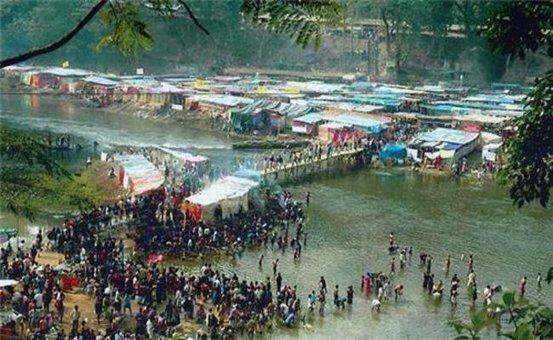 Makar Sankranti, Arunachal, 14 Jan