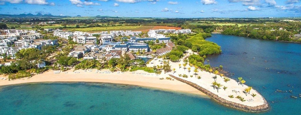 Mauritius with Radisson Blu Azuri Resort & Spa - Tour