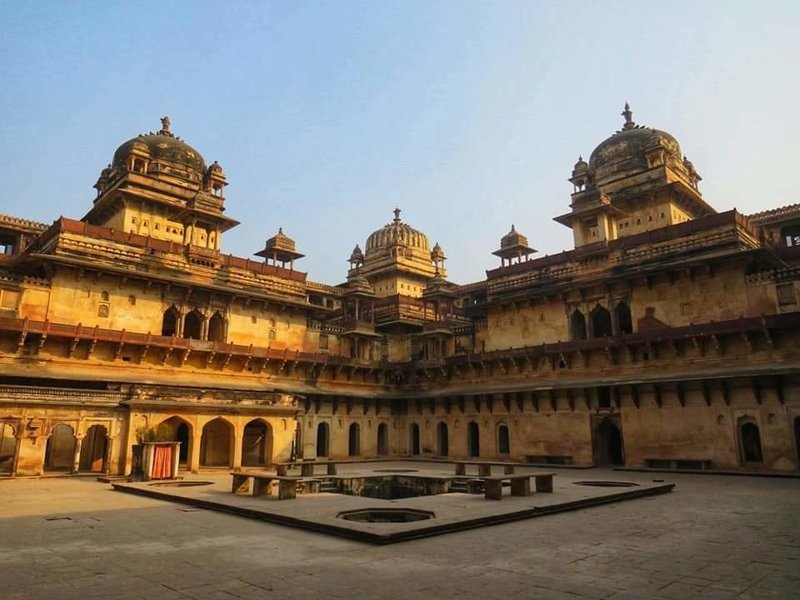 Jhansi – Orchha Backpacking Trip - Tour