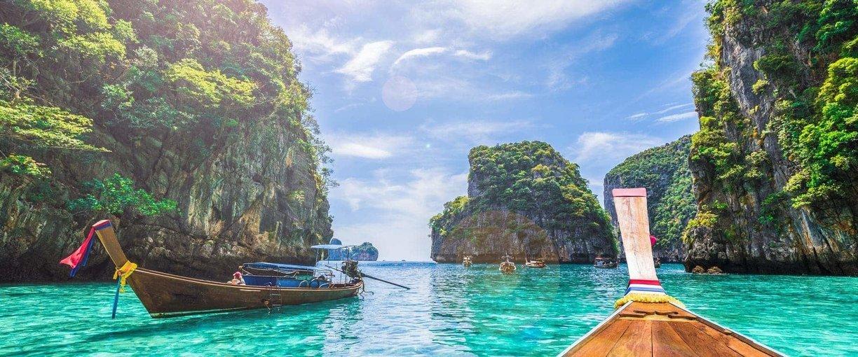 Phuket Escape - Tour